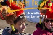 Thanksgiving Turkey Trot to raise funds and awareness for food bank