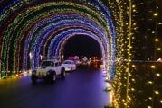 Annual Winter Wonderland holiday light show opens Friday
