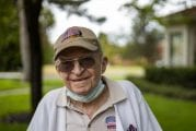 VIDEO: World War II veterans share their experiences: Part Three -- Edgar Haley