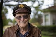 VIDEO: Local World War II veterans share their experiences — Part Two: Harry Generaux