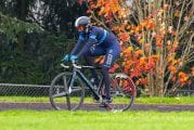 Vancouver cyclist to celebrate World Diabetes Day with dreams of Olympic future