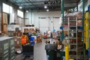 Clark County Food Bank is helping to supply community with food and positivity