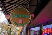 Business profile: Cake Happy brings happiness to Camas
