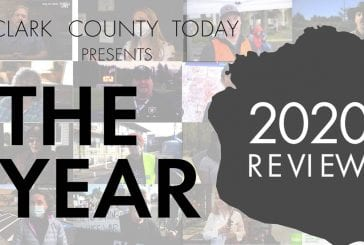 VIDEO: A Year in Review through the camera's lens