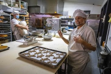 Business profile: Sadie and Josie's Bakery a big part of La Center