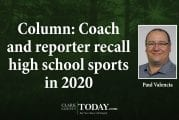 Column: Coach and reporter recall high school sports in 2020