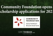 Community Foundation opens scholarship applications for 2021