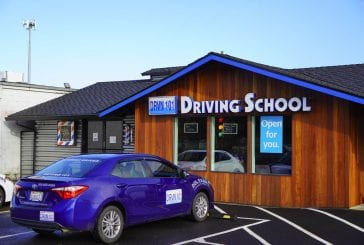 Area driving school is keeping people safe on the roads and in the classrooms