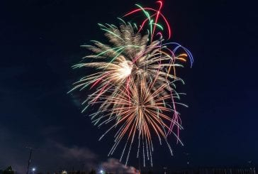 New Years Eve Fireworks rules around Clark County