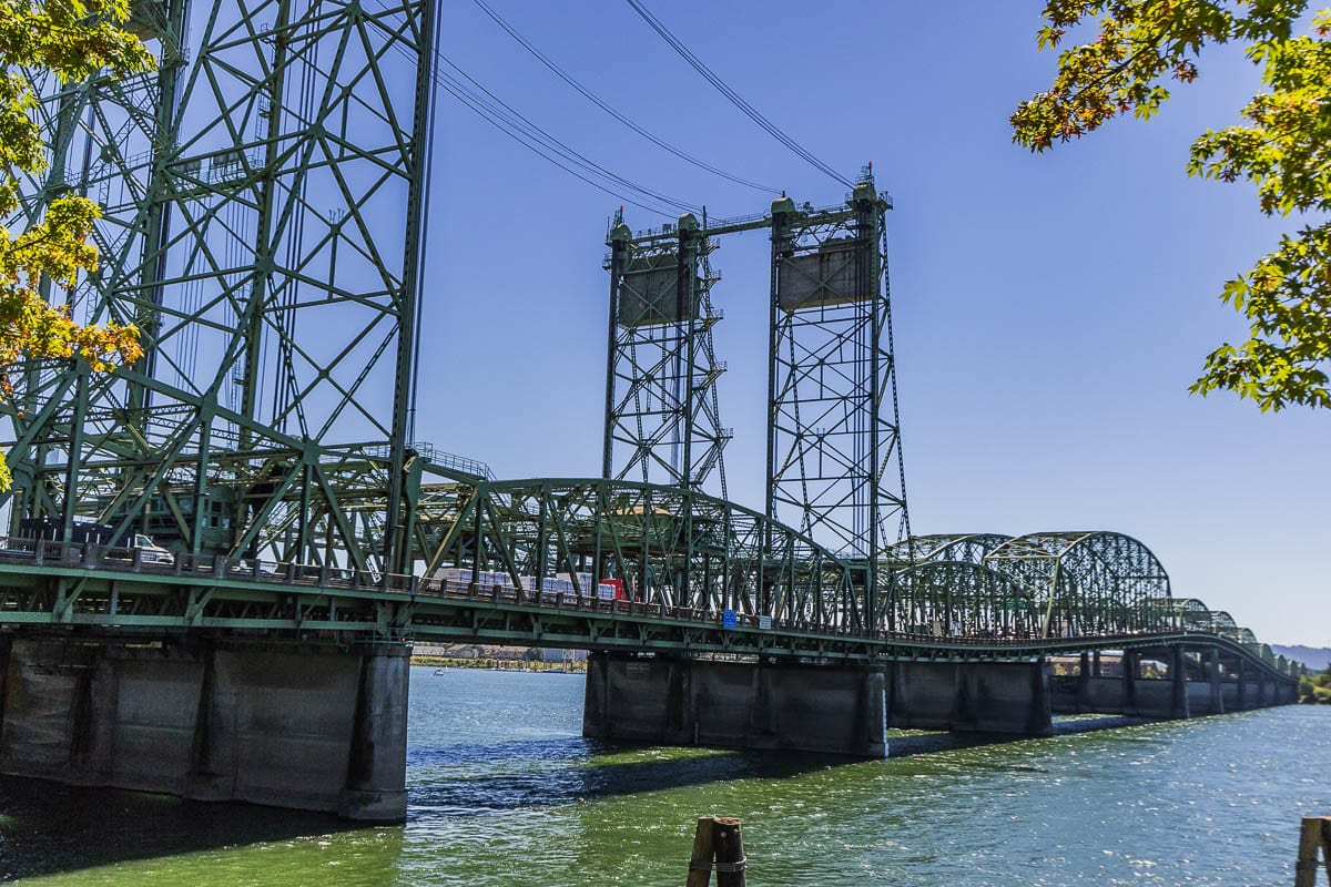The bi-state Interstate Bridge Replacement Program is accepting applications from community members interested in serving on one of two new advisory groups: the Community Advisory Group and the Equity Advisory Group. Photo by Mike Schultz