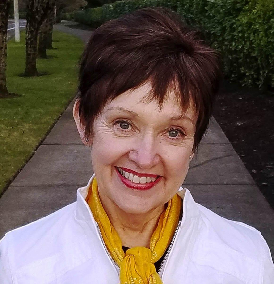 Karen Dill Bowerman