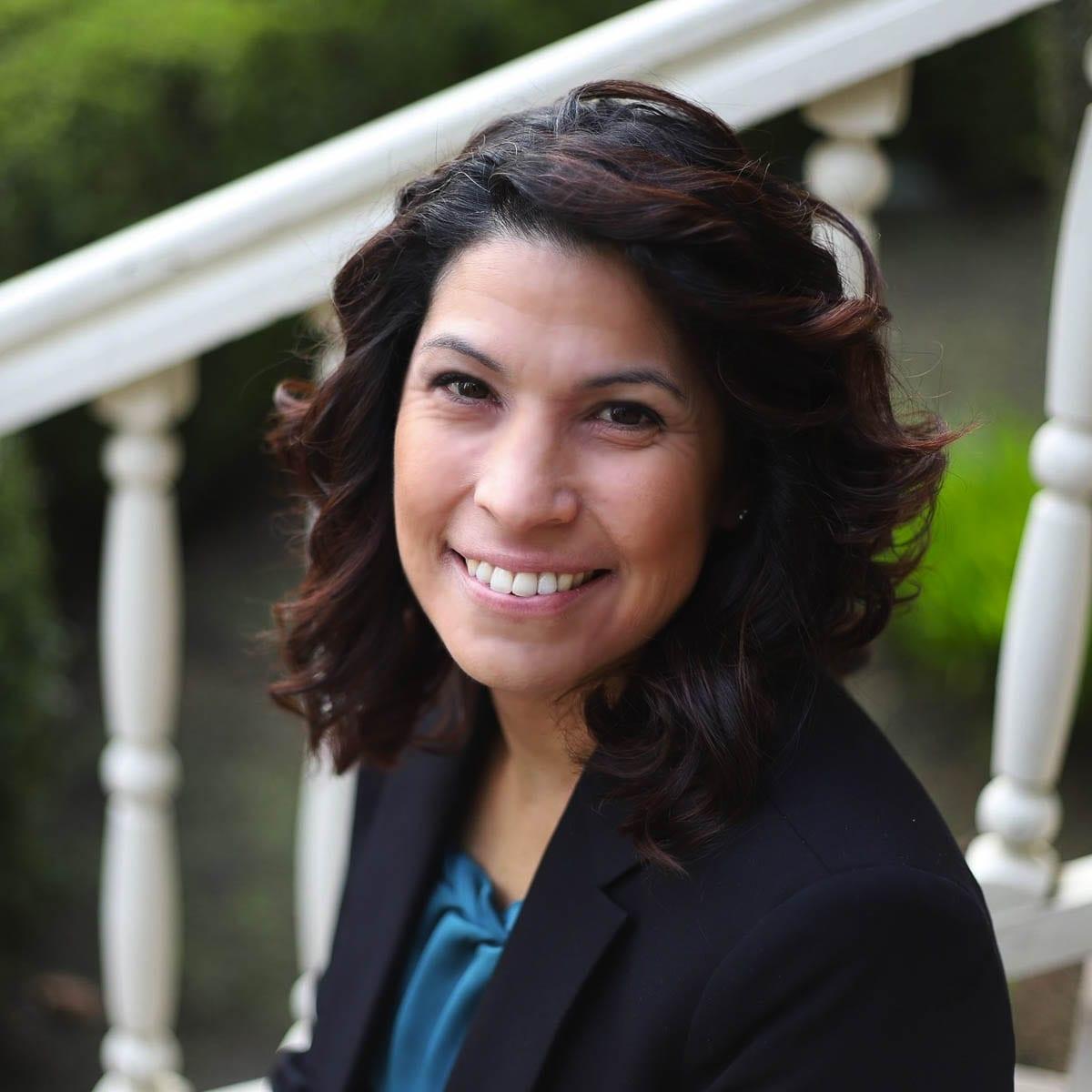 Rep. Monica Stonier, 49th District