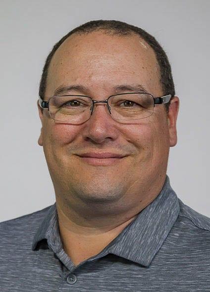 Paul Valencia