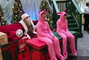 Safety protocols in place for visits with Santa at Vancouver Mall
