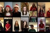 In need of Christmas music this week? Support local students