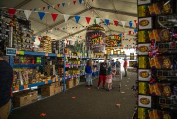 Divided Clark County Council approves new fireworks restrictions