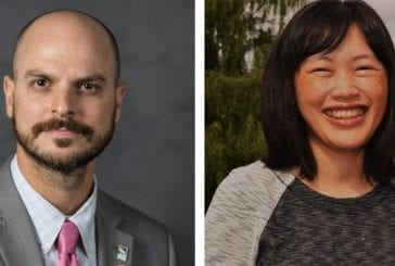 Two new department heads in Camas: Parks and Recreation director and communications director