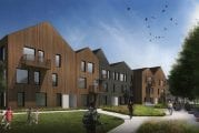Killian Pacific to build nature-aware apartment community in Camas-Washougal waterfront area