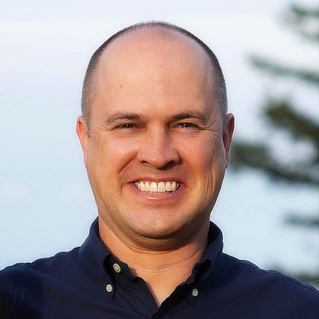 Brad Maas Washougal