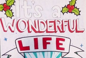 Ridgefield High School presents 'It's a Wonderful Life' as a radio play