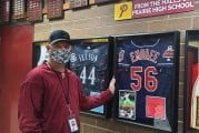 Where are they now? Alan Embree returns home to Prairie High School