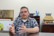 Battle Ground City Councilor Mike Dalesandro won't seek a third term