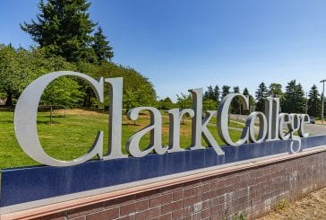 Clark College administration eyes spring quarter to bring groups of students back to campus