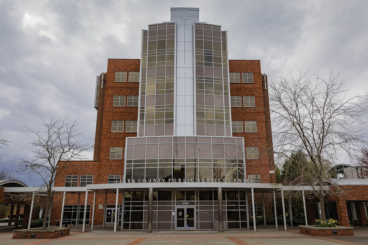 Effective Feb. 2, 2021, the county council's regular public meeting times will be changing to 10 a.m. on the first Tuesday of each month and 6 p.m. on the third Tuesday of each month. File photo