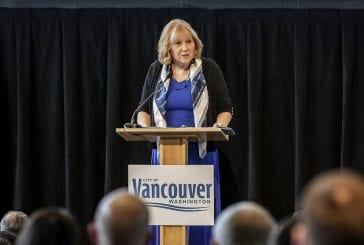 UPDATED: Vancouver Mayor Anne McEnerny-Ogle announces reelection campaign