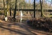 Clark County Public Works advises public to avoid flooded areas of Daybreak Regional Park and Salmon Creek Greenway Trail