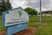 Evergreen School District officials announce plans for return to in-person learning