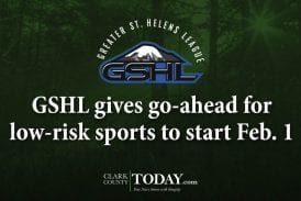 GSHL gives go-ahead for low-risk sports to start Feb. 1