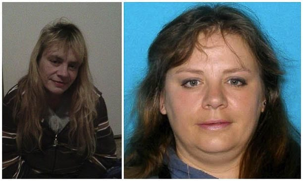 On Jan. 2, 2015, the body of 40-year-old Jessica Newton was discovered near the Columbia River in Clark County. Photo courtesy of Crime Stoppers of Oregon