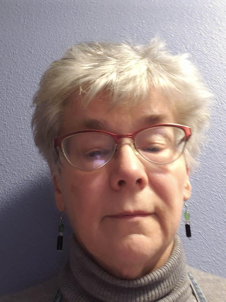 Judy Zeider