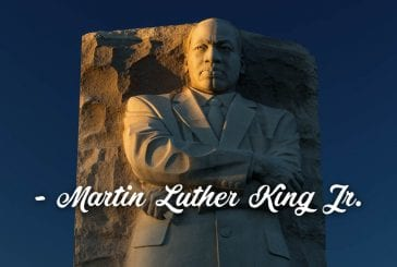 Street Sweeper — a Tribute to Dr. Martin Luther King, Jr.