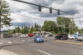 Single-lane traffic coming Saturday to Highway 99 and NE 99th Street intersection