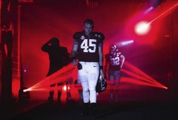 Roll Tide: Thomas Fletcher caps standout college football career