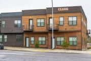 Clark County permit activity for townhomes up 66 percent