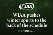 WIAA pushes winter sports to the back of the schedule