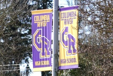 Sasquatch on endangered list as Columbia River High School mascot