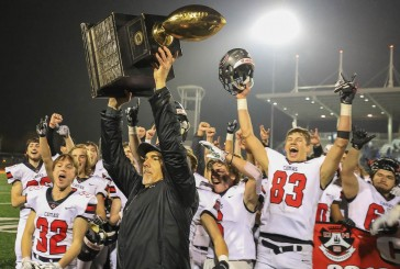 High school football, other sports get the OK to play in Southwest Washington
