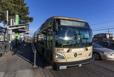 Clark College students to receive no-cost C-TRAN bus passes
