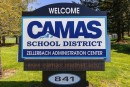 Camas School District levies on Feb 9 ballot