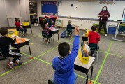 Washougal School District to expand hybrid learning model