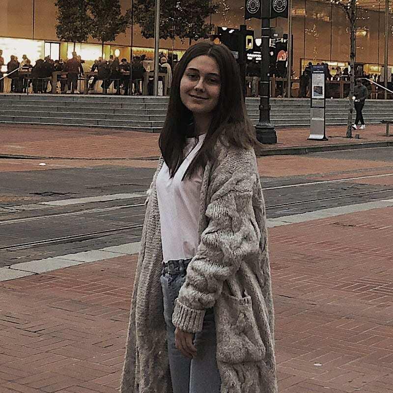 Liliya Zagariya