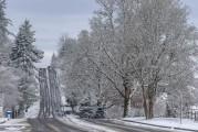 Vancouver Public Works prepares for forecast of snow, freezing rain