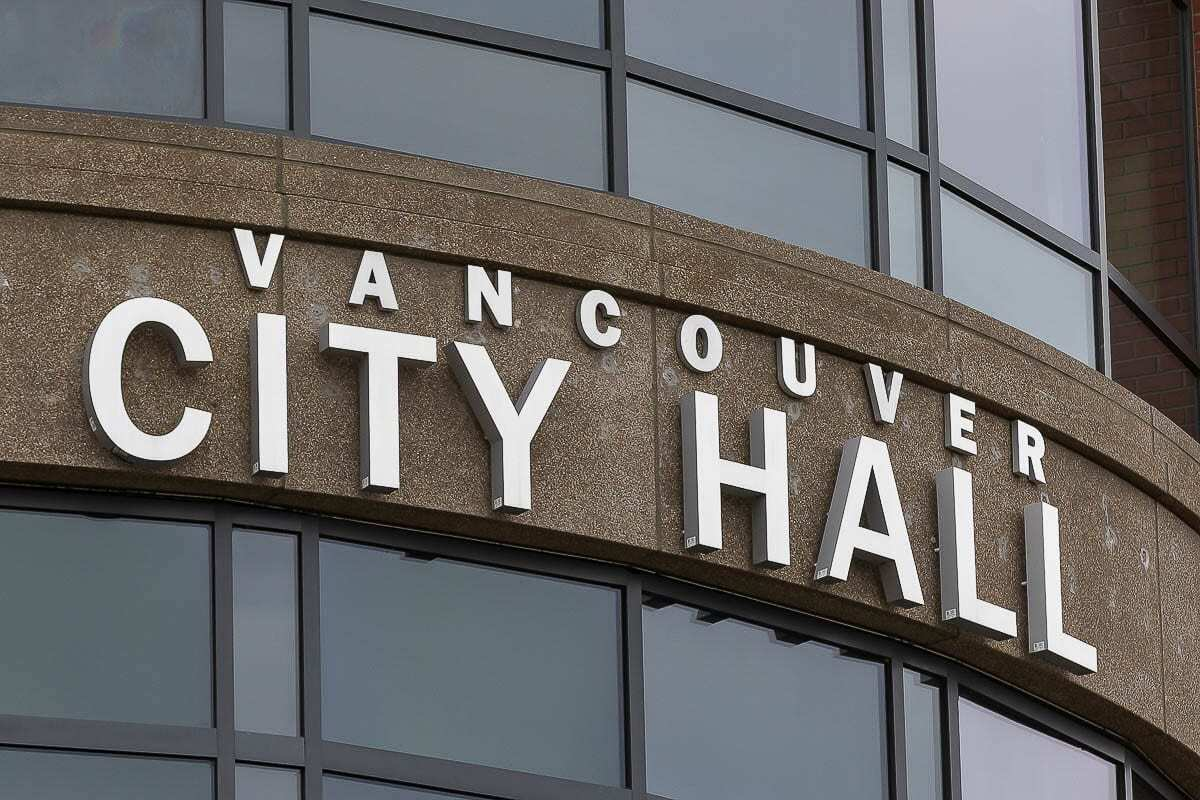 The city of Vancouver is seeking a volunteer with an interest in city police, fire and civilian job classification and hiring practices to fill one seat on its Civil Service Commission. Photo by Mike Schultz