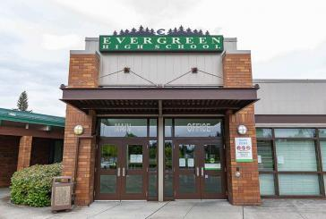 Evergreen to welcome high school students for in-person learning beginning March 1