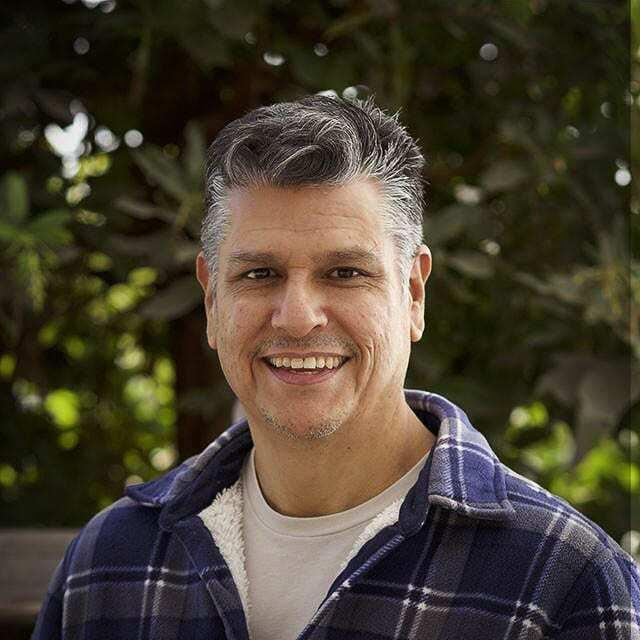 Dr Héctor Rico, of Santa Cruz, California.
