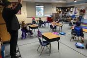 Battle Ground Public Schools preparing for middle school hybrid learning Feb. 22